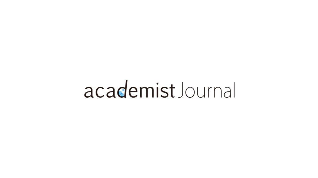 「academist Journal」に弊社キャピタリスト・盛島のインタビュー記事が掲載されました