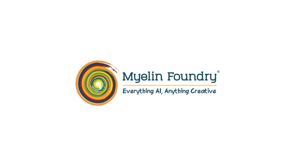 Investing in Myelin Foundry as a lead investor