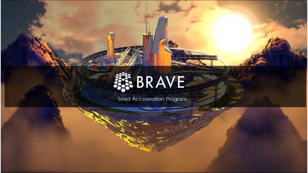 国内最大級の技術シーズ向けアクセラレーションプログラム「BRAVE2021 Autumn」募集開始