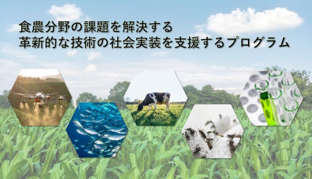 最大支援金3,000万円「スタートアップ総合支援プログラム(SBIR支援)」 プロジェクトマネージャーに当社の有馬が就任