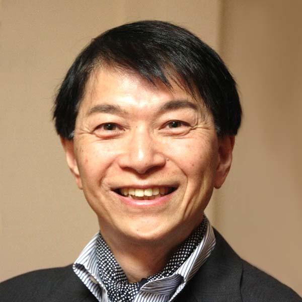 YASUHISA MATSUKAWA